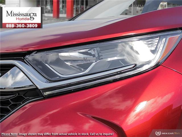 2019 Honda CR-V EX (Stk: 326344) in Mississauga - Image 10 of 22