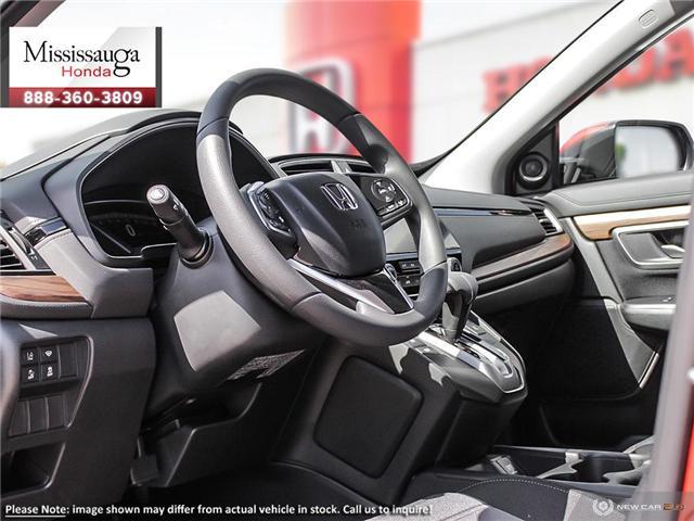 2019 Honda CR-V EX (Stk: 326344) in Mississauga - Image 12 of 22