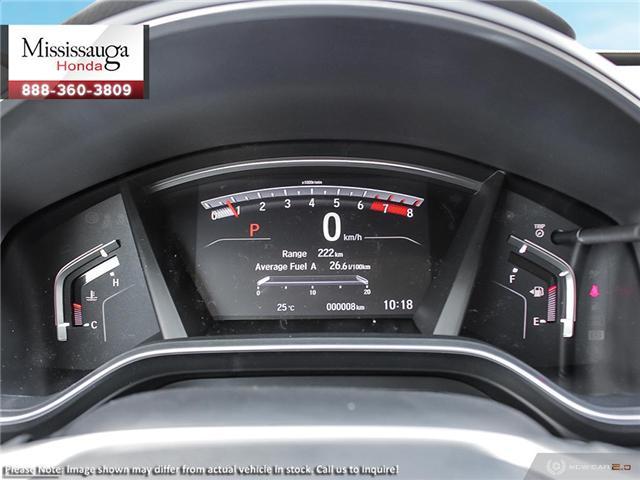 2019 Honda CR-V EX (Stk: 326344) in Mississauga - Image 14 of 22