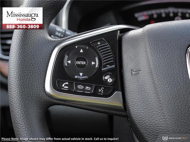 2019 Honda CR-V EX (Stk: 326344) in Mississauga - Image 15 of 22