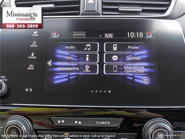 2019 Honda CR-V EX (Stk: 326344) in Mississauga - Image 17 of 22
