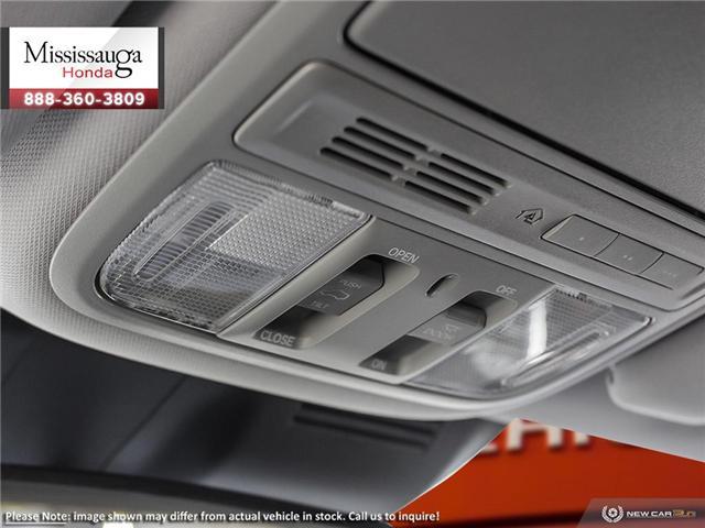 2019 Honda CR-V EX (Stk: 326344) in Mississauga - Image 18 of 22