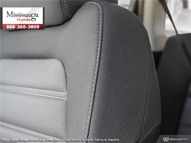 2019 Honda CR-V EX (Stk: 326344) in Mississauga - Image 19 of 22