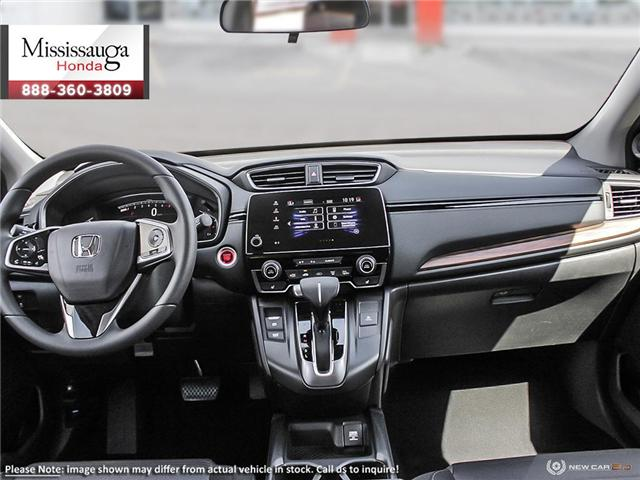 2019 Honda CR-V EX (Stk: 326344) in Mississauga - Image 21 of 22