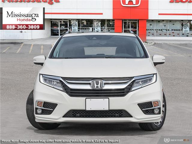2019 Honda Odyssey Touring (Stk: 326352) in Mississauga - Image 2 of 23