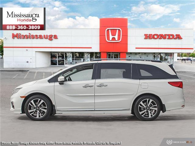 2019 Honda Odyssey Touring (Stk: 326352) in Mississauga - Image 3 of 23