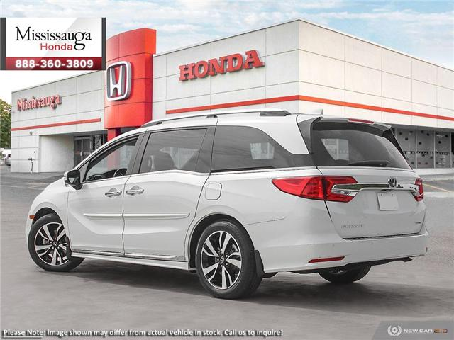 2019 Honda Odyssey Touring (Stk: 326352) in Mississauga - Image 4 of 23