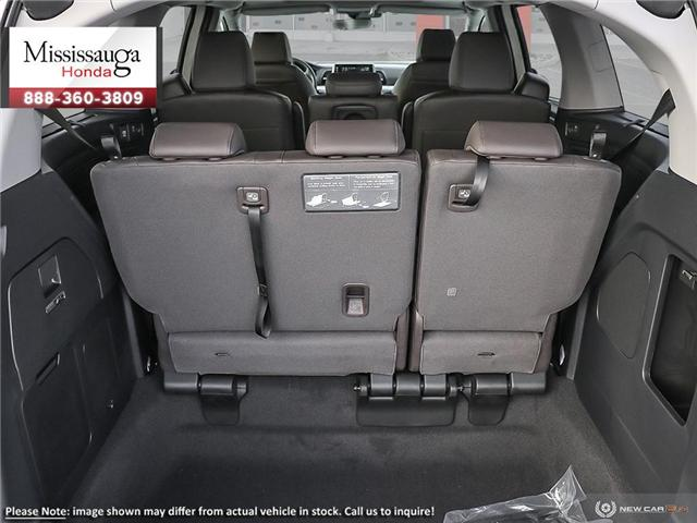 2019 Honda Odyssey Touring (Stk: 326352) in Mississauga - Image 7 of 23