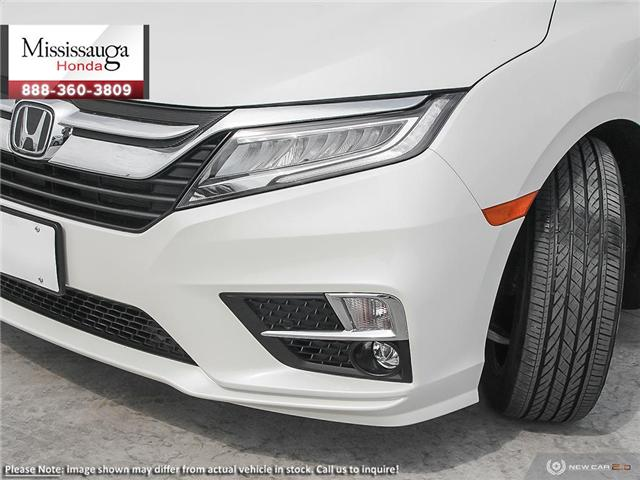 2019 Honda Odyssey Touring (Stk: 326352) in Mississauga - Image 10 of 23