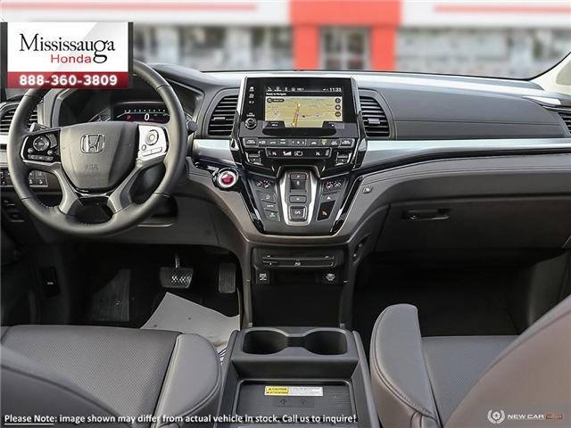 2019 Honda Odyssey Touring (Stk: 326352) in Mississauga - Image 22 of 23