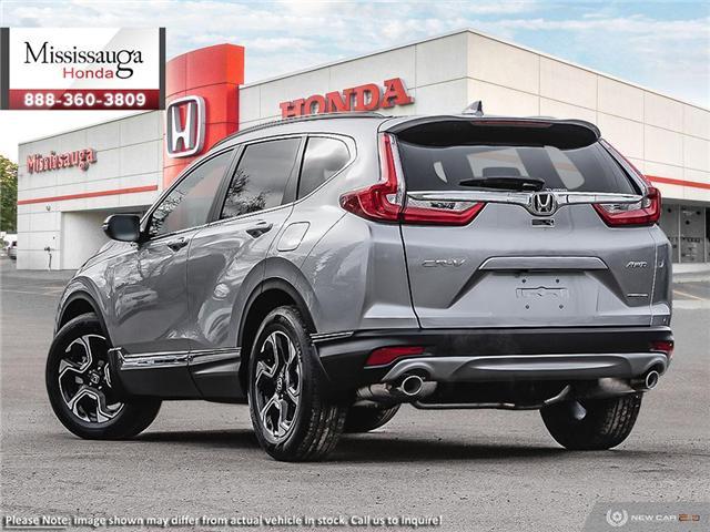 2019 Honda CR-V Touring (Stk: 326341) in Mississauga - Image 4 of 23