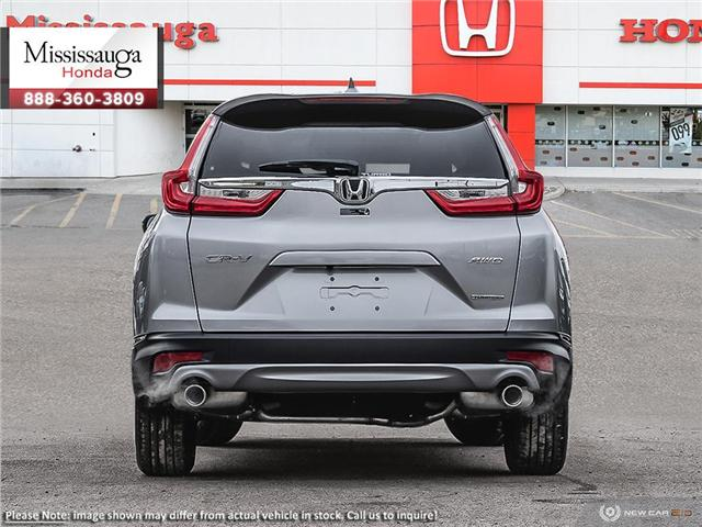 2019 Honda CR-V Touring (Stk: 326341) in Mississauga - Image 5 of 23