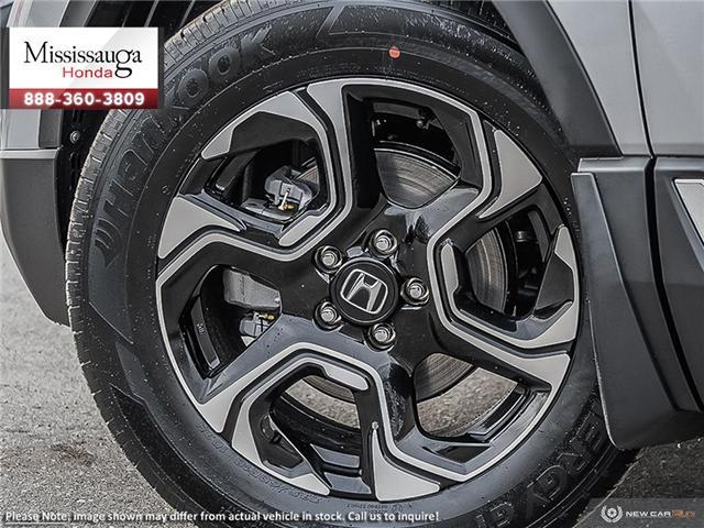 2019 Honda CR-V Touring (Stk: 326341) in Mississauga - Image 8 of 23