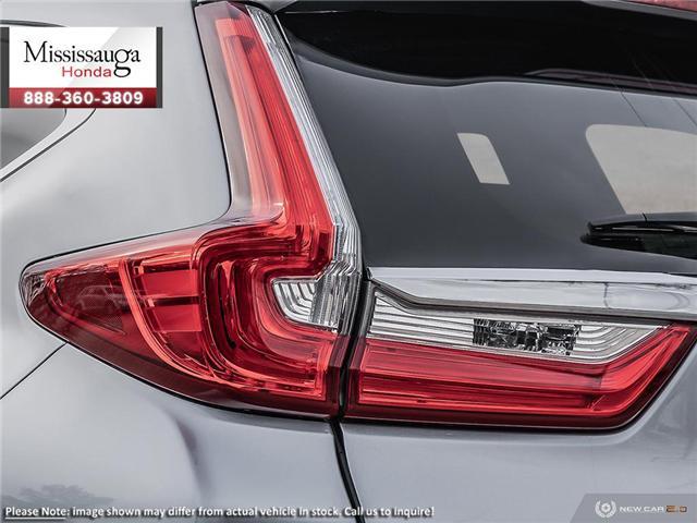 2019 Honda CR-V Touring (Stk: 326341) in Mississauga - Image 11 of 23