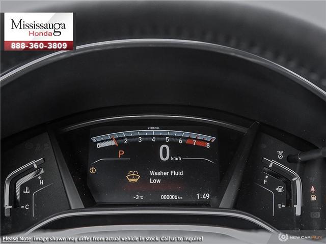 2019 Honda CR-V Touring (Stk: 326341) in Mississauga - Image 14 of 23