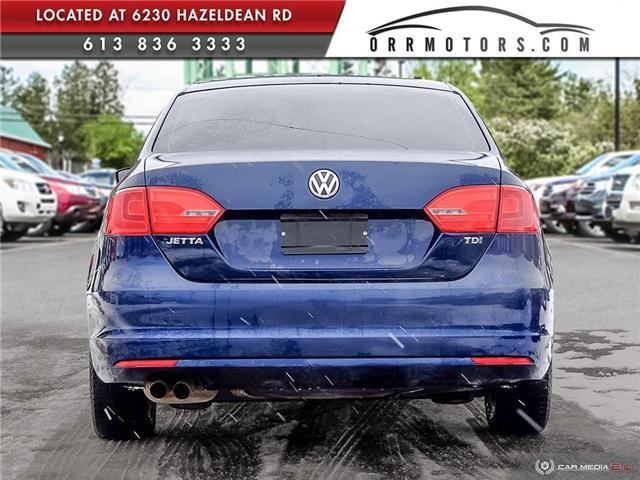 2013 Volkswagen Jetta 2.0 TDI Comfortline (Stk: 5639) in Stittsville - Image 5 of 27