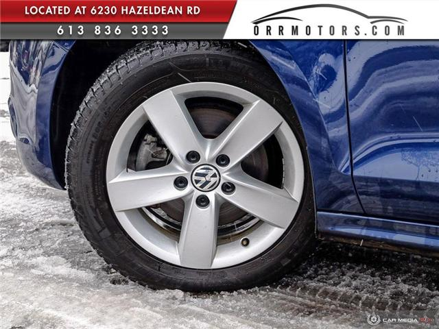 2013 Volkswagen Jetta 2.0 TDI Comfortline (Stk: 5639) in Stittsville - Image 6 of 27
