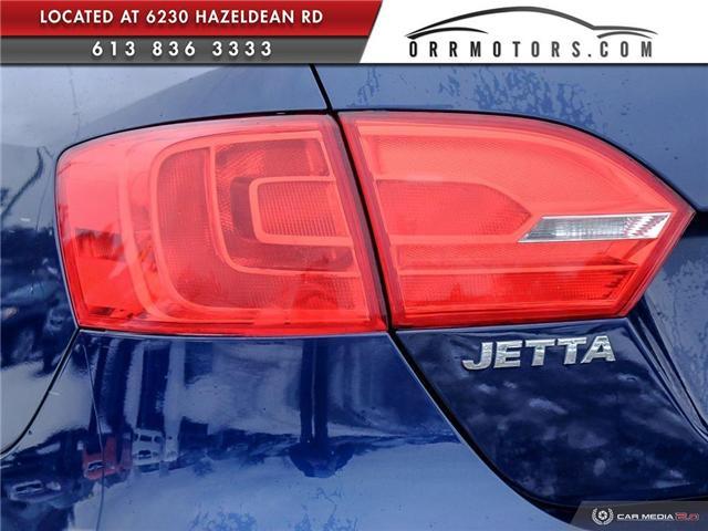 2013 Volkswagen Jetta 2.0 TDI Comfortline (Stk: 5639) in Stittsville - Image 10 of 27