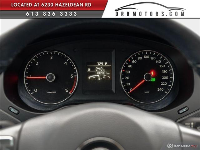 2013 Volkswagen Jetta 2.0 TDI Comfortline (Stk: 5639) in Stittsville - Image 14 of 27