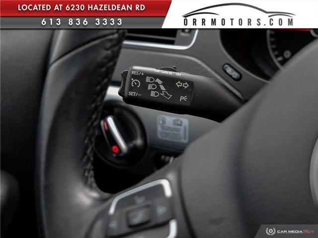 2013 Volkswagen Jetta 2.0 TDI Comfortline (Stk: 5639) in Stittsville - Image 15 of 27