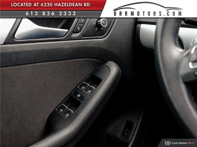 2013 Volkswagen Jetta 2.0 TDI Comfortline (Stk: 5639) in Stittsville - Image 16 of 27
