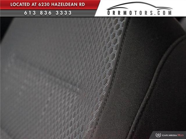 2013 Volkswagen Jetta 2.0 TDI Comfortline (Stk: 5639) in Stittsville - Image 21 of 27