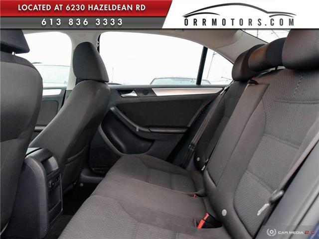 2013 Volkswagen Jetta 2.0 TDI Comfortline (Stk: 5639) in Stittsville - Image 23 of 27