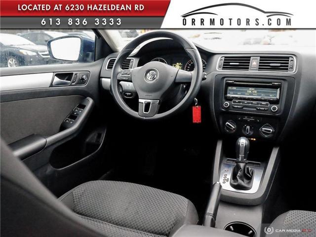 2013 Volkswagen Jetta 2.0 TDI Comfortline (Stk: 5639) in Stittsville - Image 24 of 27