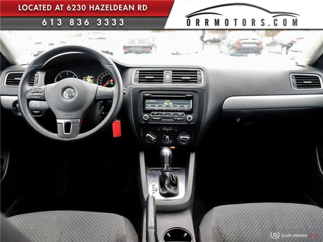 2013 Volkswagen Jetta 2.0 TDI Comfortline (Stk: 5639) in Stittsville - Image 25 of 27