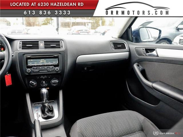 2013 Volkswagen Jetta 2.0 TDI Comfortline (Stk: 5639) in Stittsville - Image 26 of 27