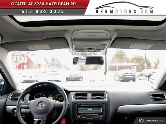 2013 Volkswagen Jetta 2.0 TDI Comfortline (Stk: 5639) in Stittsville - Image 27 of 27