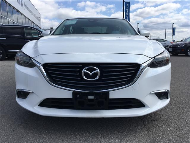 2017 Mazda MAZDA6 GT (Stk: 17-49930JB) in Barrie - Image 2 of 27