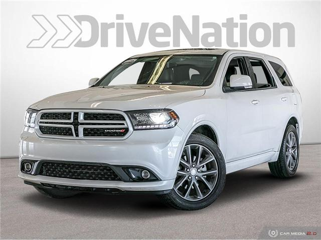 2017 Dodge Durango GT (Stk: NE175) in Calgary - Image 1 of 29