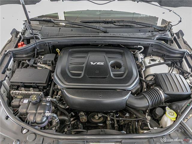 2017 Dodge Durango GT (Stk: NE175) in Calgary - Image 7 of 29