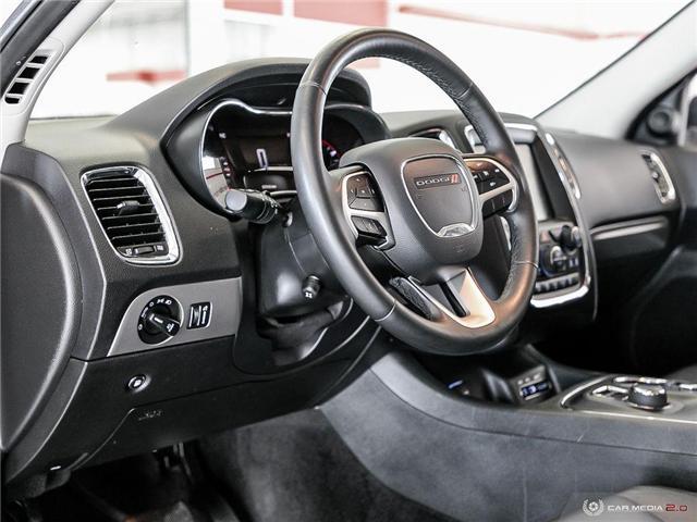 2017 Dodge Durango GT (Stk: NE175) in Calgary - Image 12 of 29