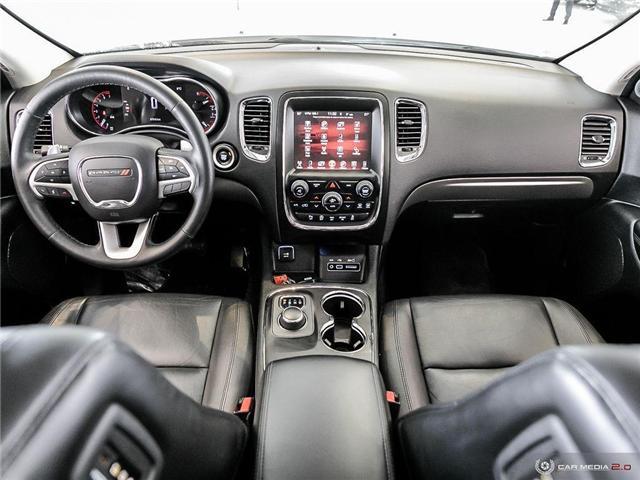 2017 Dodge Durango GT (Stk: NE175) in Calgary - Image 25 of 29
