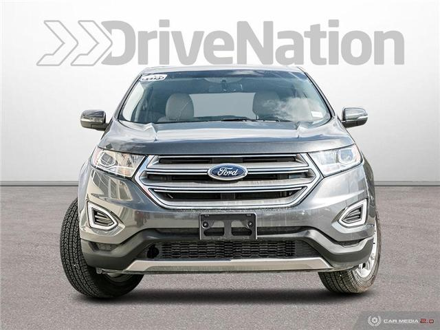 2015 Ford Edge Titanium (Stk: NE176) in Calgary - Image 2 of 29