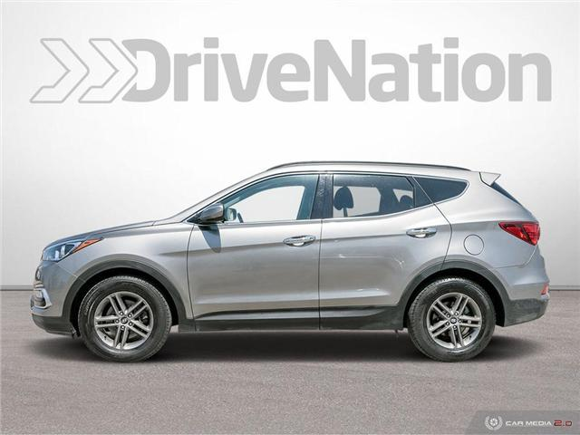 2018 Hyundai Santa Fe Sport 2.4 Base (Stk: NE180) in Calgary - Image 3 of 29