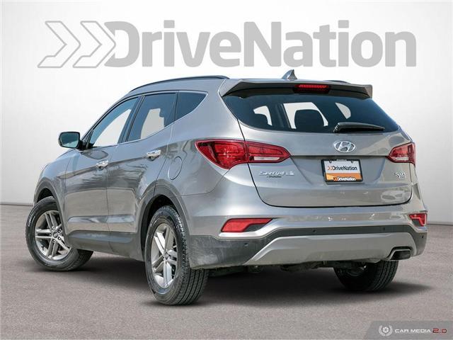 2018 Hyundai Santa Fe Sport 2.4 Base (Stk: NE180) in Calgary - Image 4 of 29