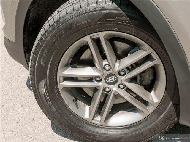 2018 Hyundai Santa Fe Sport 2.4 Base (Stk: NE180) in Calgary - Image 6 of 29