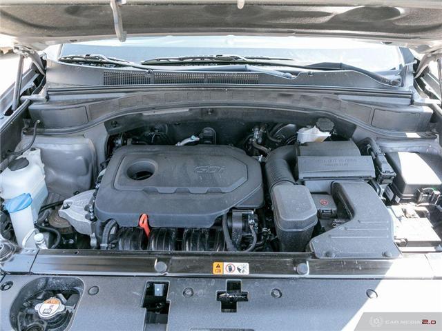 2018 Hyundai Santa Fe Sport 2.4 Base (Stk: NE180) in Calgary - Image 8 of 29