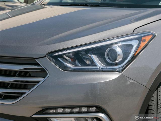 2018 Hyundai Santa Fe Sport 2.4 Base (Stk: NE180) in Calgary - Image 10 of 29