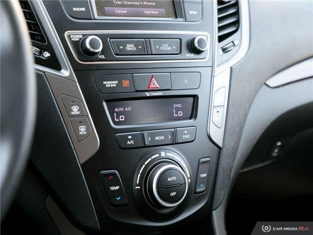 2018 Hyundai Santa Fe Sport 2.4 Base (Stk: NE180) in Calgary - Image 22 of 29