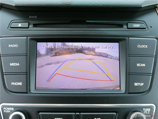 2018 Hyundai Santa Fe Sport 2.4 Base (Stk: NE180) in Calgary - Image 28 of 29