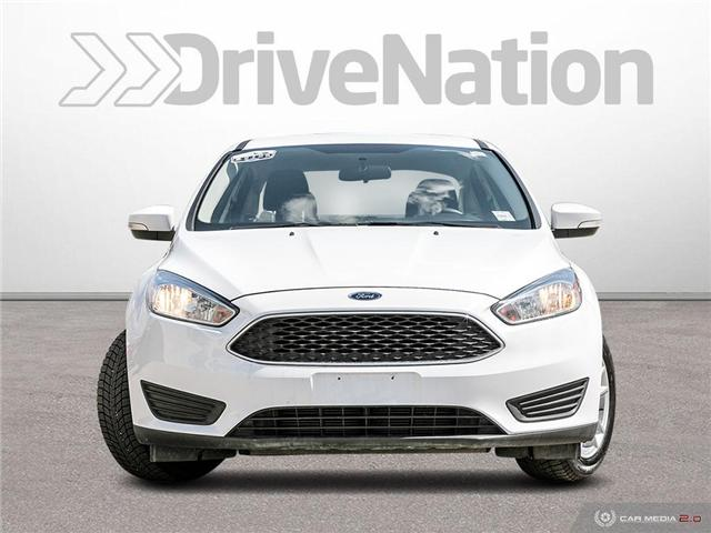2017 Ford Focus SE (Stk: NE165) in Calgary - Image 2 of 29