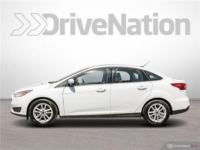 2017 Ford Focus SE (Stk: NE165) in Calgary - Image 3 of 29