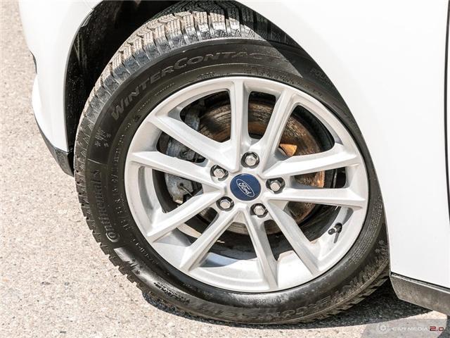 2017 Ford Focus SE (Stk: NE165) in Calgary - Image 6 of 29