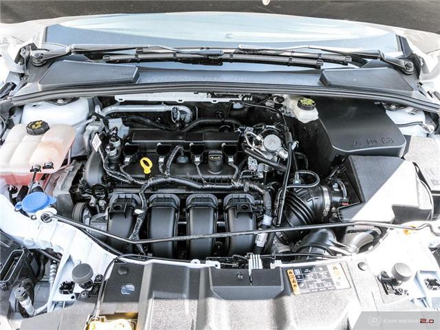 2017 Ford Focus SE (Stk: NE165) in Calgary - Image 8 of 29