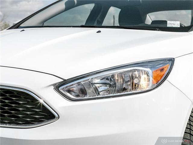 2017 Ford Focus SE (Stk: NE165) in Calgary - Image 10 of 29