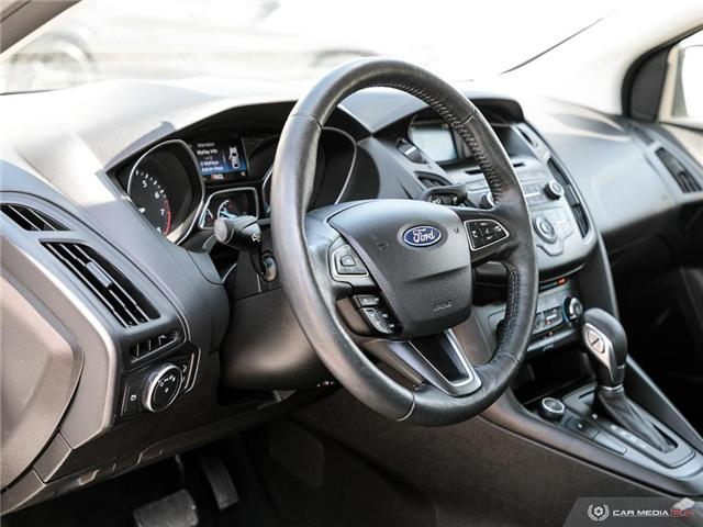 2017 Ford Focus SE (Stk: NE165) in Calgary - Image 13 of 29